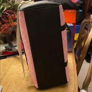 Betsey Johnson Bags - Betsey Johnson Weekender Bag